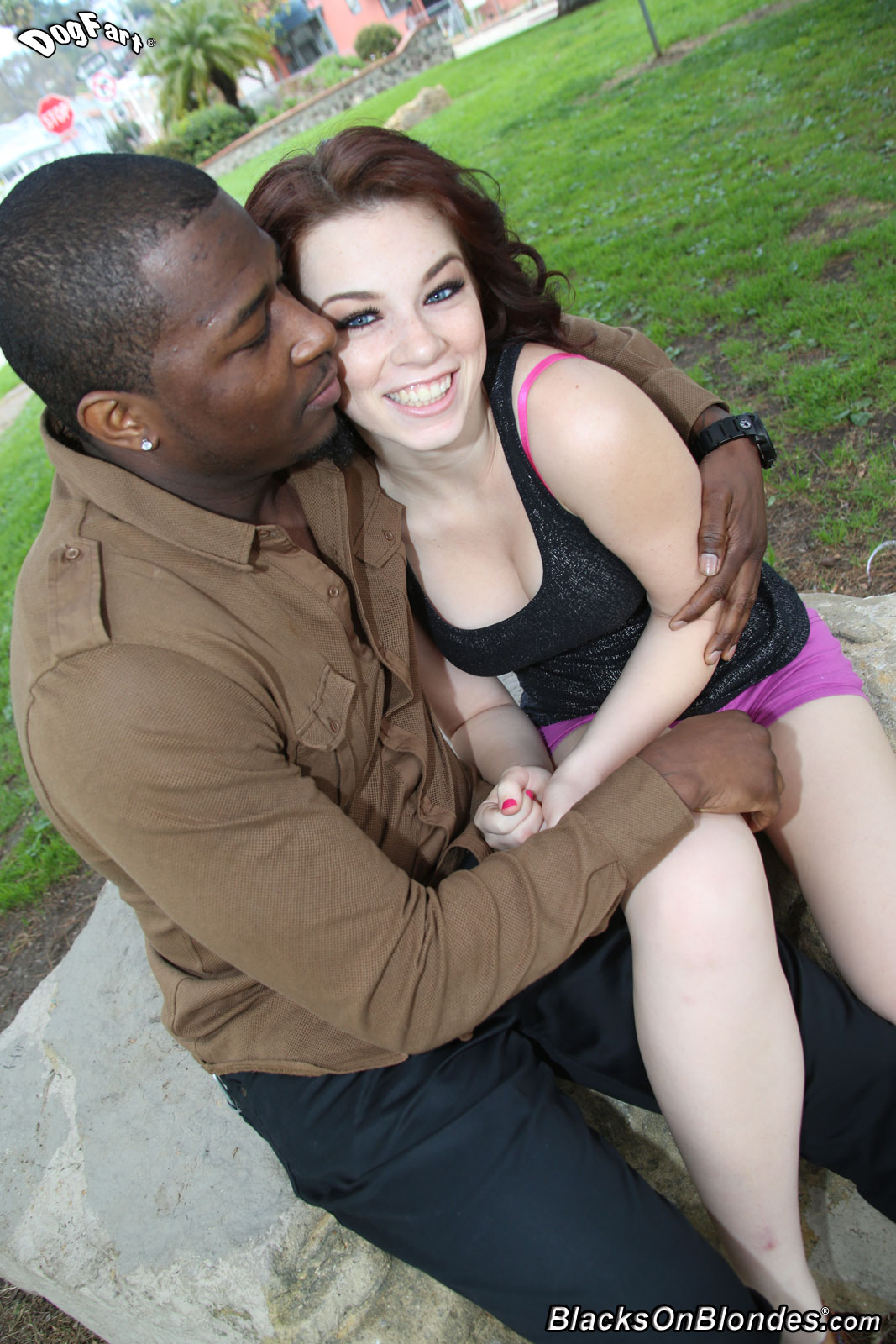 James interracial aubrey