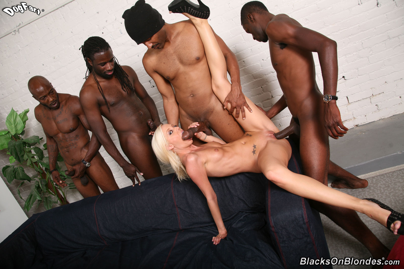Good phrase kacey gang bang girl