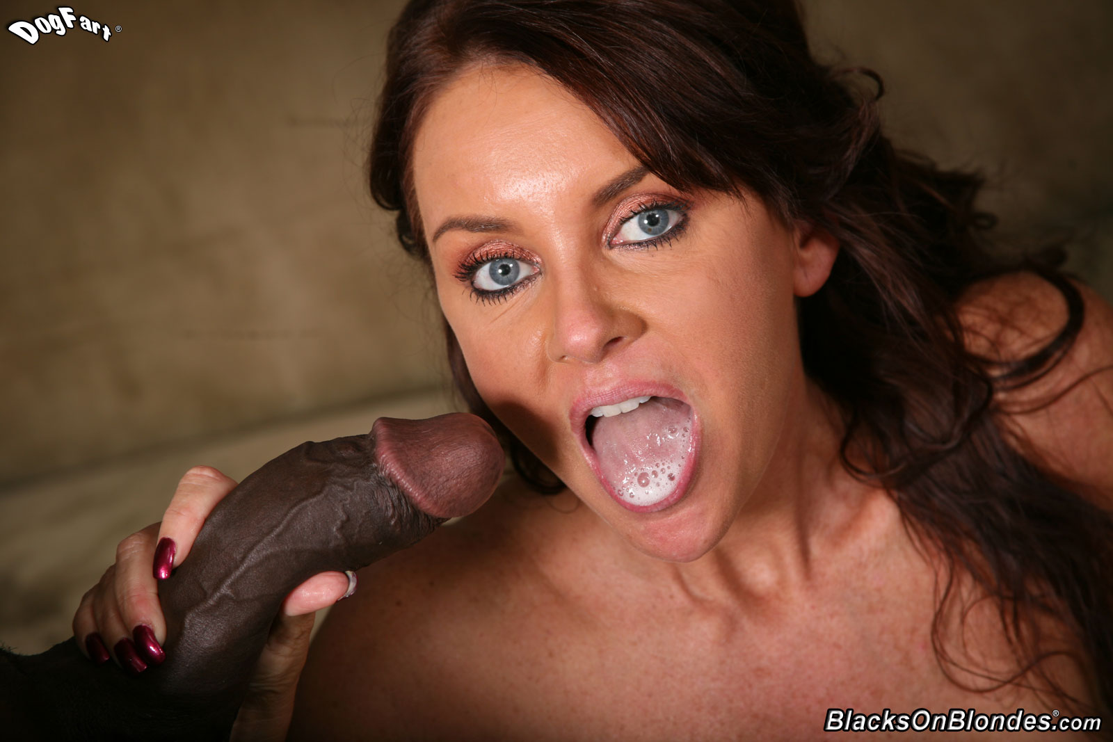 mature on girl porn